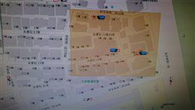 台北,雷雨,台北市政府提供