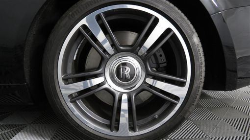 ▲Rolls-Royce(圖/翻攝網路)
