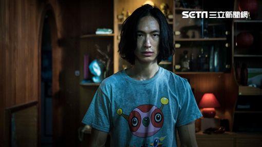 影帝黃河極惡演出《最乖巧的殺人犯》病態殺氣噴發  安澤映畫提供