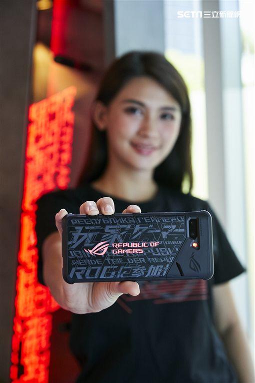 玩家,電競手遊,ROG Phone II,855,華碩