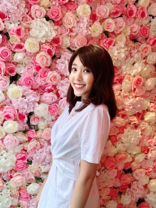 陳柔安 圖/臉書