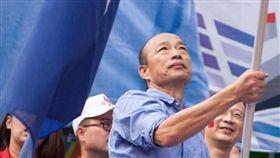韓國瑜,高雄,市長,總統,2020,落跑