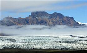冰島,OK冰川,紀念碑,氣候變遷,消逝