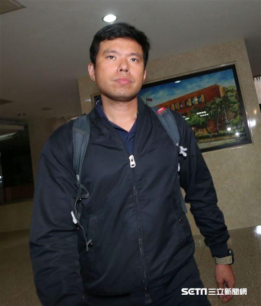 國安局官員吳宗憲走私香菸/記者邱榮吉攝影
