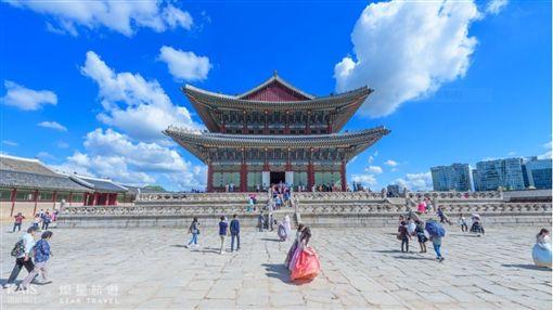 ▲韓國五日遊(圖/燦星旅遊授權提供,非經同意請勿轉載。以下同)