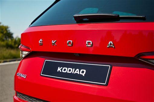 ▲Skoda Kodiaq、Karoq新車更新(圖/翻攝網路)