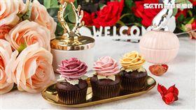 世界烤布蕾日, Deliveroo,烤布蕾,Felicitas Pâtissérie,幸福甜點店,法國廚師的甜點 Nosif,戶戶送
