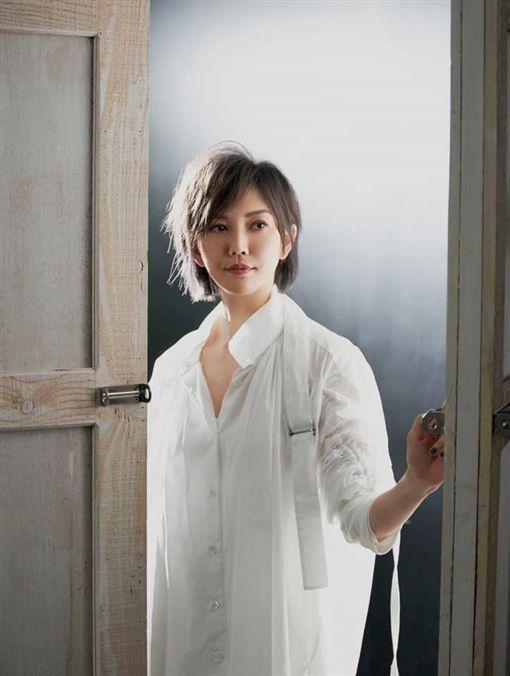 孫燕姿(圖/翻攝自臉書)