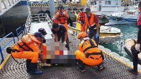 澎湖白沙岐頭海域發現女浮屍 身分待查