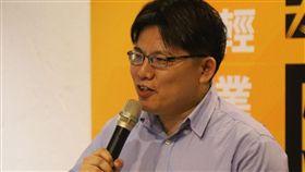 時代力量黨主席邱顯智 圖/時代力量提供