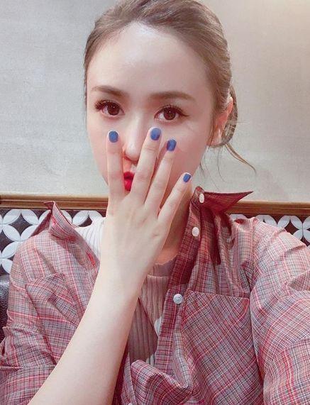 吳宗憲 安苡愛 臉書