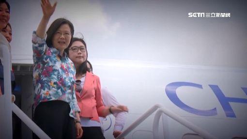 總統出訪前三天 吳宗憲「靠關係」訂9200條菸