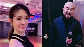 辛龍,劉真,前女友,私密照,歌迷(翻攝自臉書)