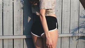 真理褲,穿著,實穿,Dcard 圖/翻攝自Dcard