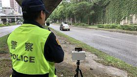 台北市,測速,照相機,開單,超速
