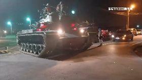 戰車大出巡1200