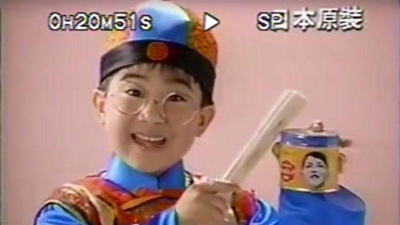 記得《康喜健鈣》男孩嗎?如今長這樣