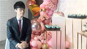 吳哲宇暢談氣球創作路台灣青年吳哲宇今年參加全球知名氣球公司Qualatex舉辦的創意氣球大賽,拿下全球冠軍,23日在台北接受媒體聯訪,分享投身氣球創作以來的心路歷程。(吳哲宇提供)中央社記者陳怡璇傳真  108年7月23日