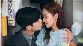 親吻 韓劇照