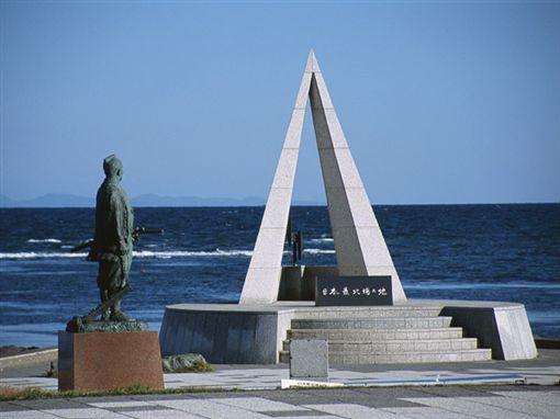 ▲汎佳旅行社限定行程將帶你到日本最北邊的宗谷岬(圖/七逗旅遊網)