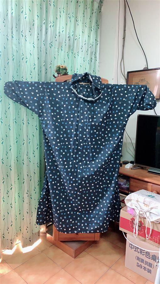 雨衣,台南,博愛所,偷竊,竊賊