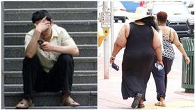 幸福肥,靠北女友,體重,減肥/pixabay