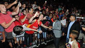 NBA/將為雷霆打球!保羅道別火箭 NBA,休士頓火箭,Chris Paul,奧克拉荷馬雷霆 翻攝自CP3 IG