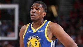 NBA/柯爾:魯尼下季開始射三分 NBA,金州勇士,Kevon Looney,Steve Kerr,三分球 翻攝自推特