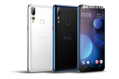 HTC Desire 19+,HTC,Desire 19+,三顆主鏡頭,宏達電
