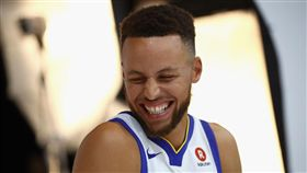 NBA/柯瑞私事大揭密!主持人噴笑 NBA,金州勇士,Stephen Curry,WIFI 翻攝自推特