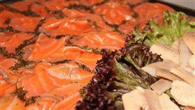 吃煙燻鮭魚釀2死!李斯特菌致死率25% 特定族群應避免(圖/翻攝自pixabay)