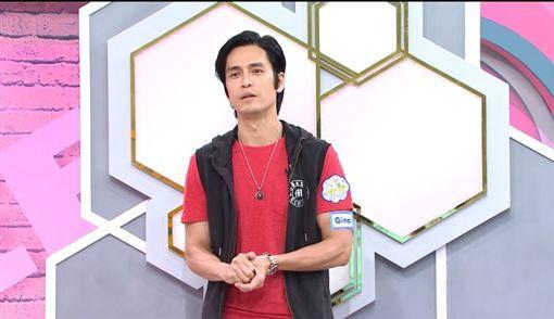 GINO TVBS歡樂台提供