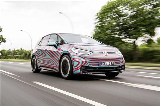 ▲Volkswagen每年將減少超過100萬噸二氧化碳排放量。(圖/Volkswagen提供)