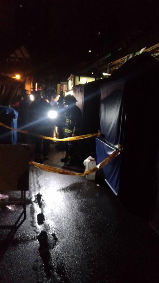 瑞豐夜市,縱火,埃及,蟑螂,左營