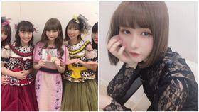 日本偶像女團ZOC的成員「戦慄かなの」擁有D罩杯好身材,但身高只有154公分,嬌小可愛的她完全就是「蘿莉控」代表,但是近日戦慄かなの上日本談話性節目時,卻突然自爆出道前的童年往事。戦慄かなの說自己的身世悲慘,小的時候為了果腹甚至還誤入歧途、加入竊盜集團,靠著賣女高中生的「原味內褲」賺進百萬日圓,讓節目來賓相當傻眼。(圖/翻攝自戦慄かなの IG)