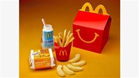 麥當勞最猛玩具