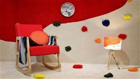 國美館北上展出玩形變奏曲 聚焦館藏衍生品國立台灣美術館在文化部推出「玩形變奏曲」展覽,以「衍生品作為回應藝術與人對話溝通的起點」為概念,希望民眾觀看衍生品時,不只是思考美麗和實用的設計,更能夠理解作品的本質和內涵。(文化部提供)中央社記者洪健倫傳真 108年7月25日