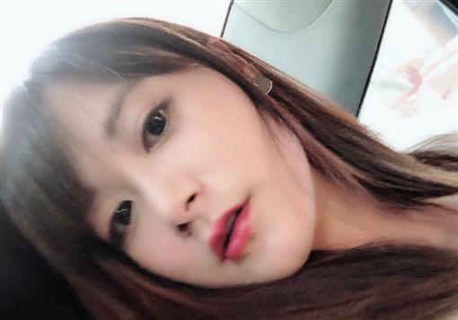 江宏傑姐姐 Ig 推特