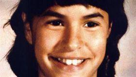科羅拉多州失蹤超過30年12歲女孩馬修斯(Jonelle Matthews)。(圖/翻攝自Wikia網頁)