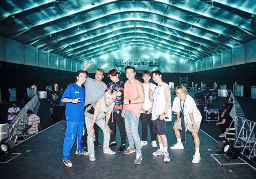 「2019 K-FLOW2 CONCERT IN TAIWAN」今年將在9月21日(六)在國立體育大學(林口體育館)重磅登場,卡司超強大,有韓流帝王「 SUPER JUNIOR」、 美聲王子「南優鉉」、大勢男團「NCT 127」、神的聲音「金在煥」等聯合藝人帶來精彩的表演。