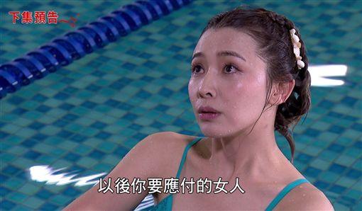 《炮仔聲》/劉沛緹/陳小菁飾/吳婉君/江宏恩。