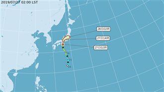 吳德榮:颱風好發期要來了