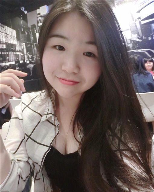 張君雅小妹妹 簡嘉芸 圖/IG
