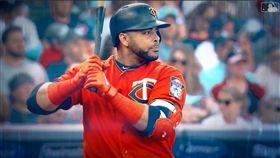 ▲雙城39歲老將克魯茲(Nelson Cruz)近5戰敲7轟。(圖/翻攝自MLB官網)