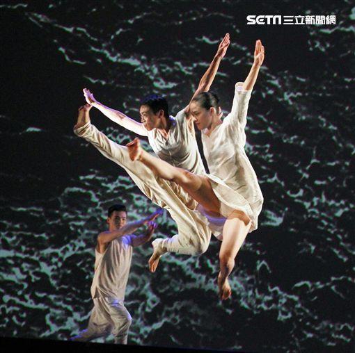 雲門舞集,林懷民,退休,最後公演,舞蹈