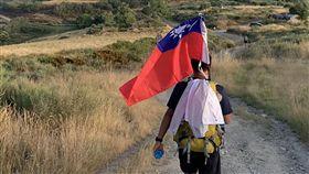 嘉義市,謝孟恩,國旗,西班牙,台灣之子