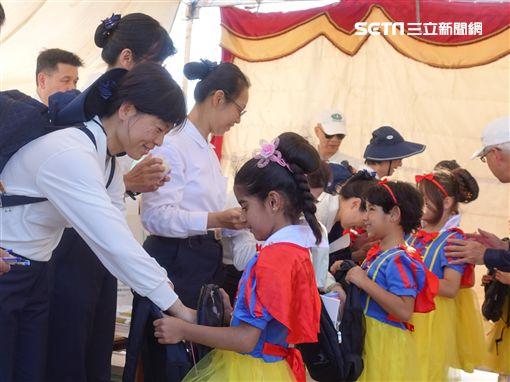 慈濟基金會,台灣慈濟人醫會,慈濟醫院,志工,慈濟約旦義診團