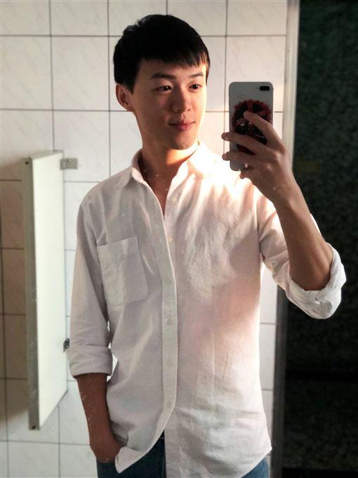 游書庭/臉書