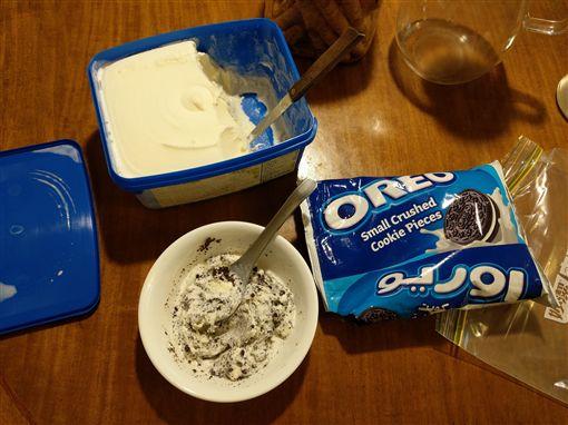 好市多,冰淇淋,Oreo,冰炫風/COSTCO 好市多 消費經驗分享區