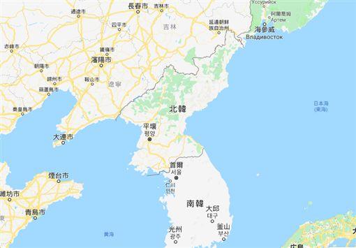 北韓,南韓,海上邊界,脫北者